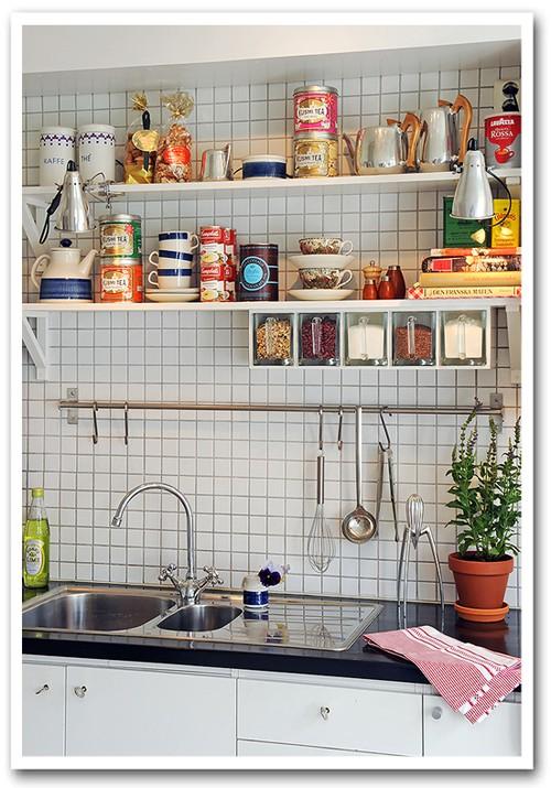 Kok Design Inspiration : kok design inspiration  Industriellt och rufft i kombination med