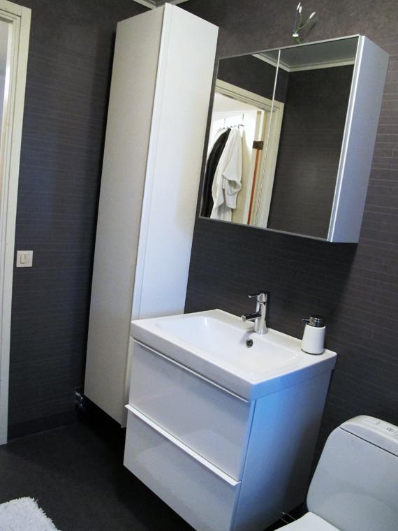 badrum renovering inspirera mera toalett plastmatta