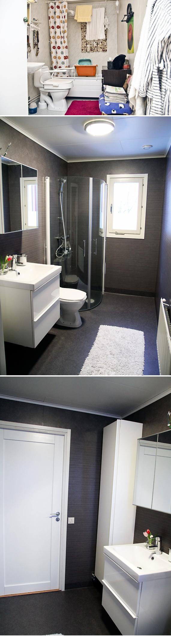 Badrum design inredning ~ xellen.com