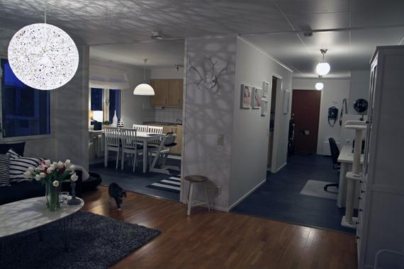 nya lägenheter