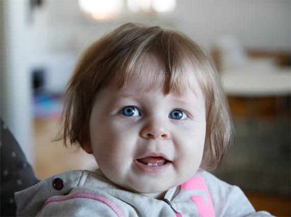 inspirera mera inredning blogg ellen baby 10 mån