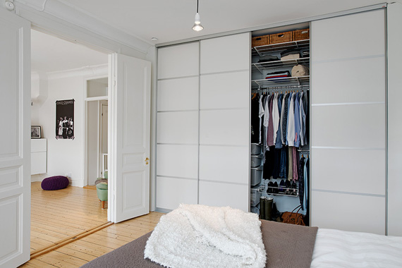 garderob inspirera mera inspiration inredning blogg