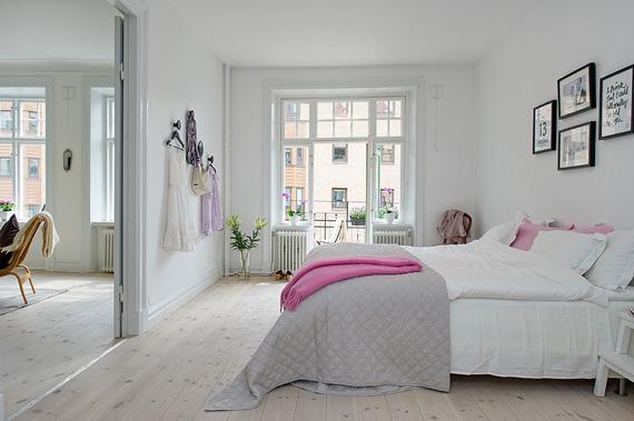Inspiration sovrum inspirera mera - Decoratie slaapkamer meisje jaar ...
