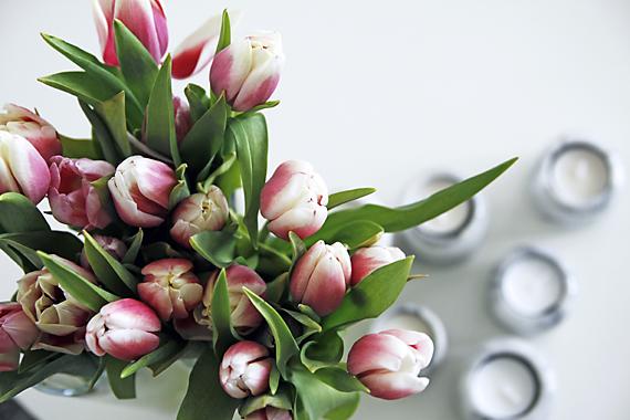 tulpaner inspireramera inredning blogg stilrendesign stilren design