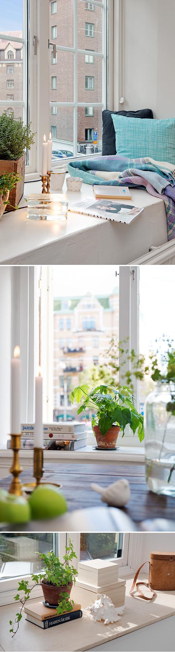 inspireramera inspirera mera fönsterbräda fönster inspiration styling