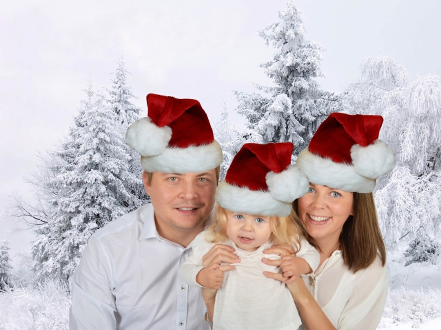 Julkortet