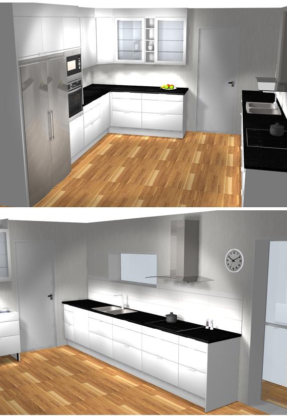 köksplanering köksrenovering kök renovering planering skiss