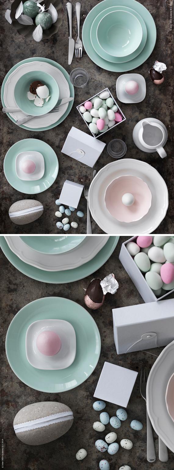 glad påsk happy easter pastell ikea påskinspiration inspiration påsk